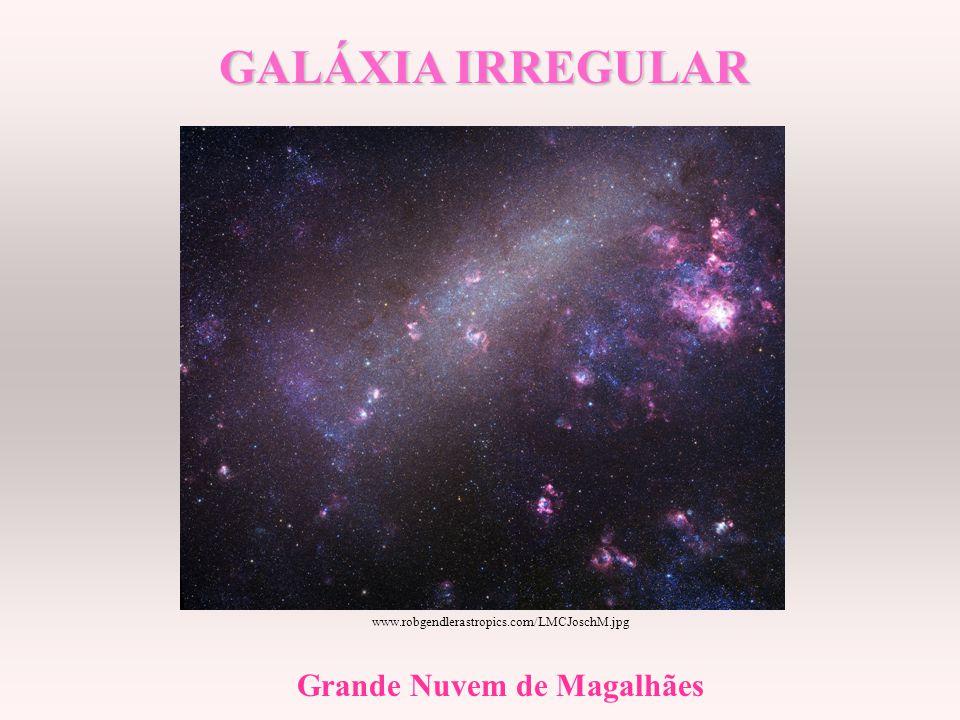 Grande Nuvem de Magalhães