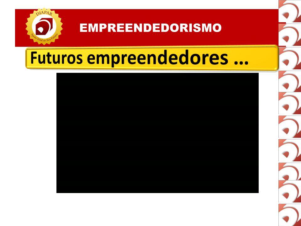 Futuros empreendedores …