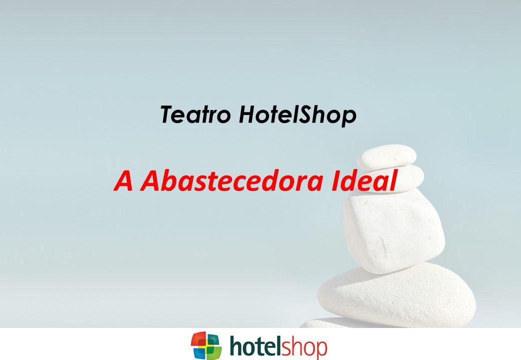 Teatro HotelShop A Abastecedora Ideal