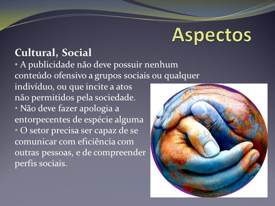Aspectos Cultural, Social