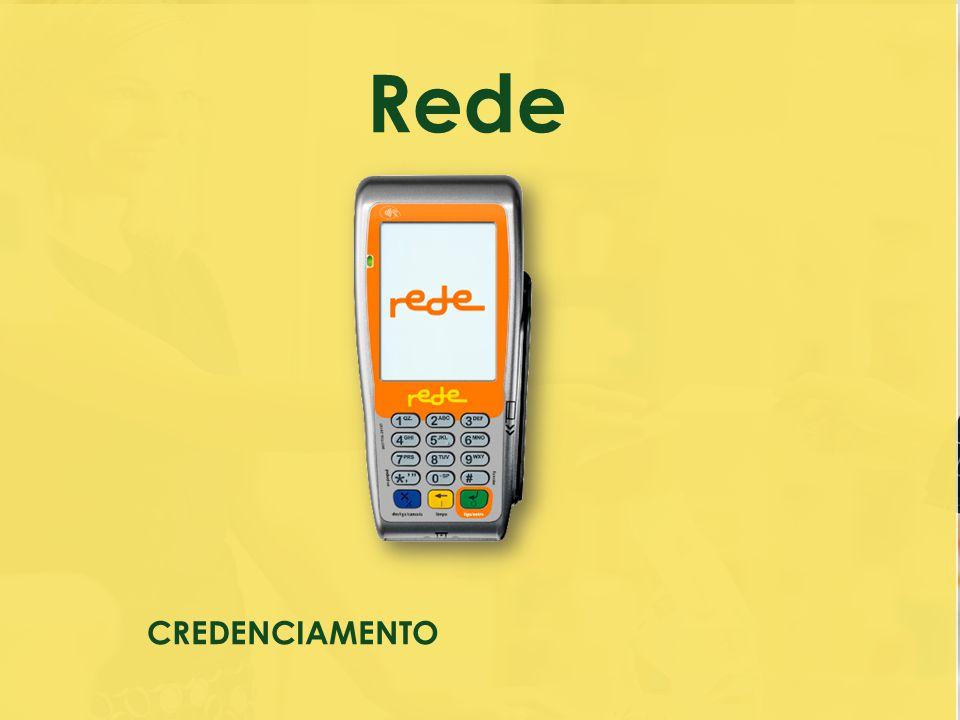 CREDENCIAMENTO Rede