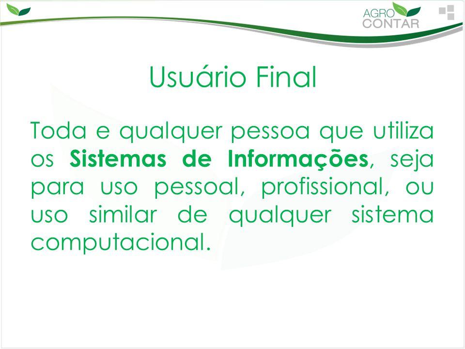 Usuário Final