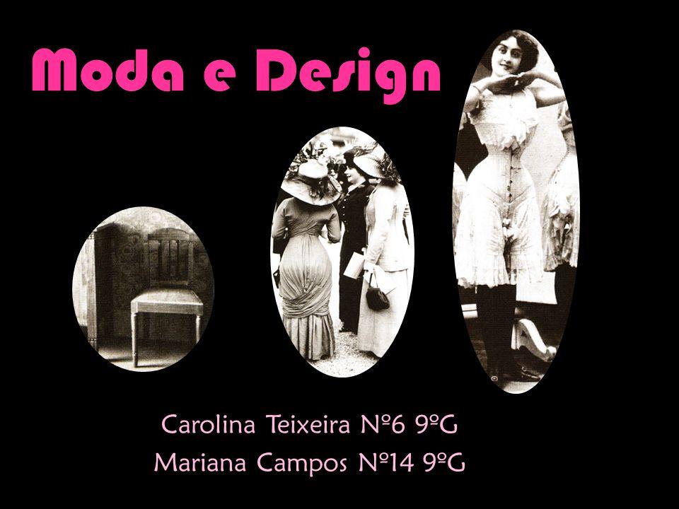Carolina Teixeira Nº6 9ºG Mariana Campos Nº14 9ºG