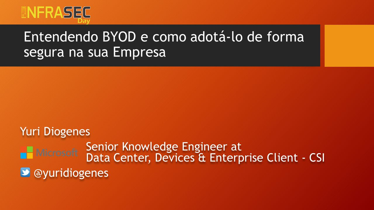 Entendendo BYOD e como adotá-lo de forma segura na sua Empresa