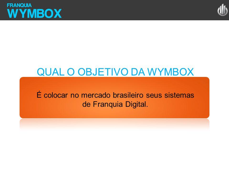QUAL O OBJETIVO DA WYMBOX