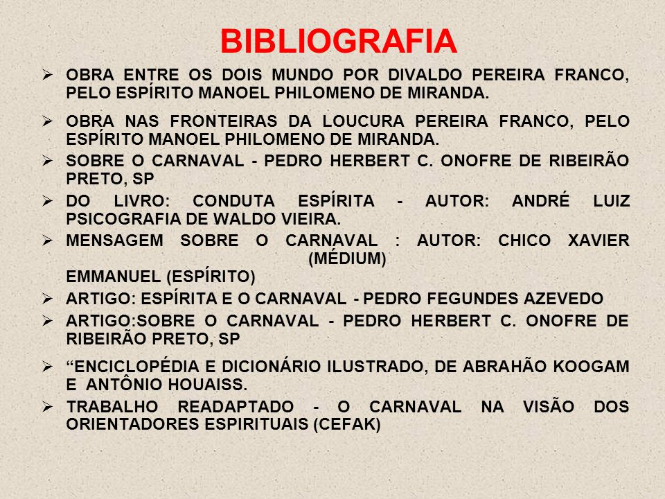 BIBLIOGRAFIA OBRA ENTRE OS DOIS MUNDO POR DIVALDO PEREIRA FRANCO, PELO ESPÍRITO MANOEL PHILOMENO DE MIRANDA.