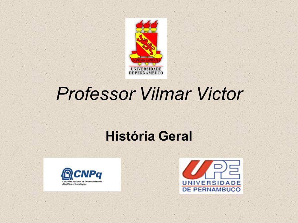 Professor Vilmar Victor