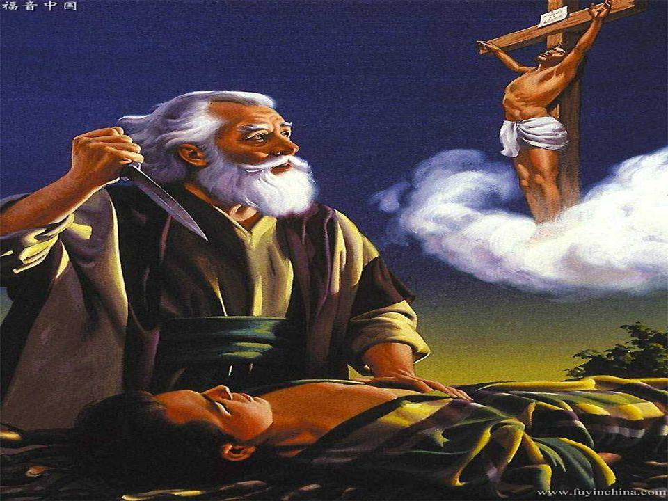 Abraão ensina a confiar em Deus, mesmo quando tudo parece cair ao redor,