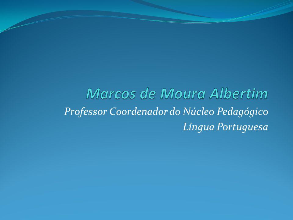 Marcos de Moura Albertim