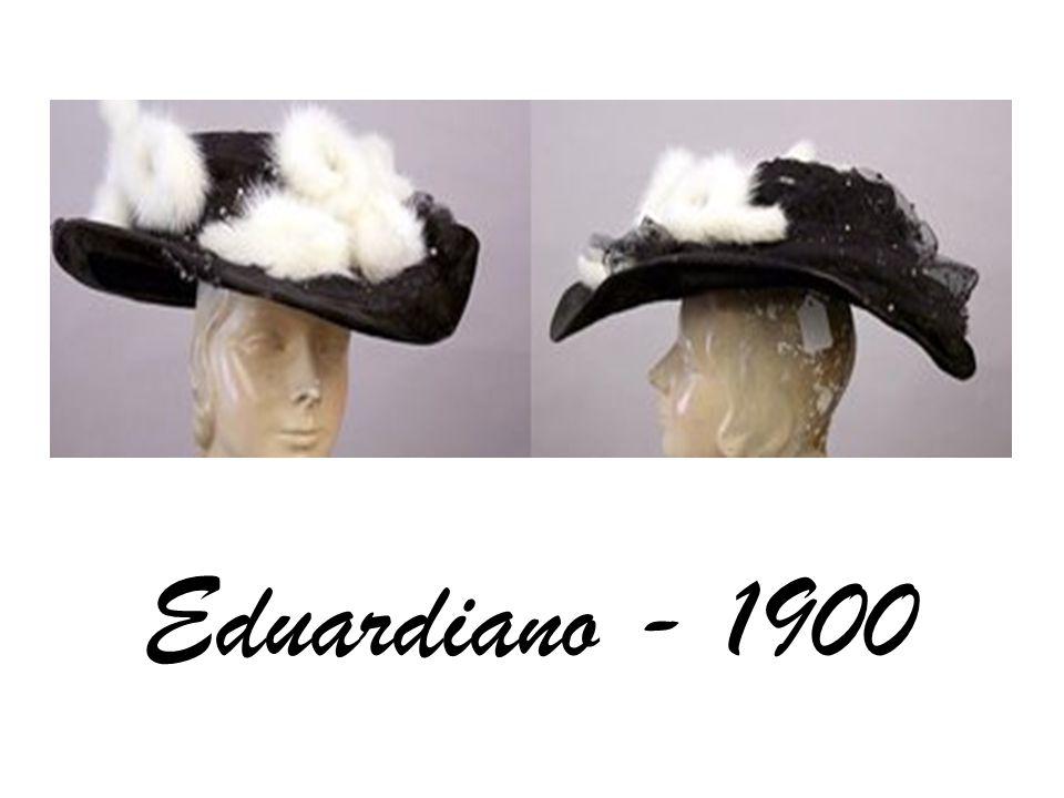 Eduardiano - 1900