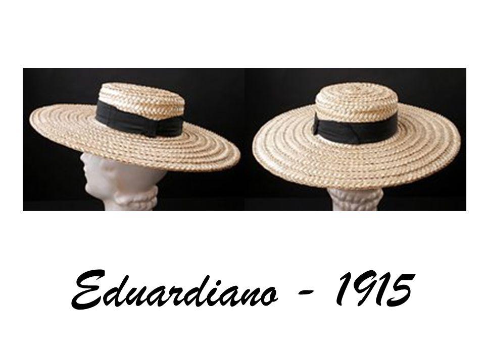 Eduardiano - 1915