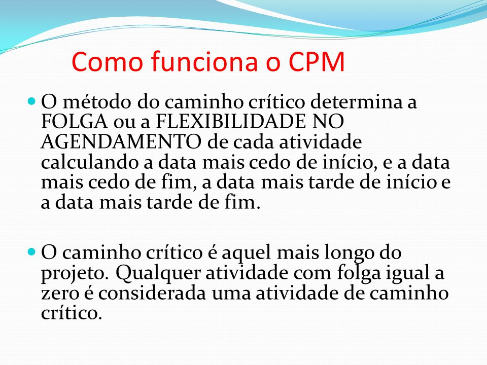 Como funciona o CPM