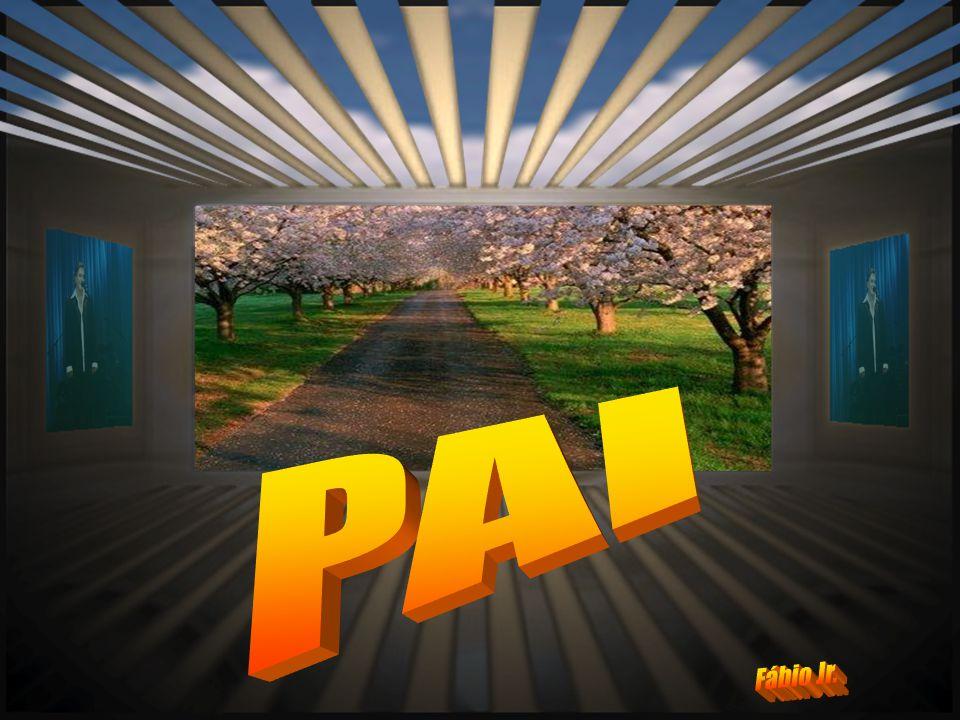 PAI Fábio Jr.