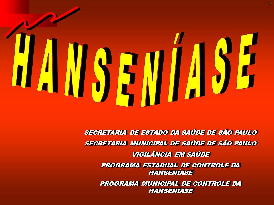 ESTIGMA R.G. : ausência total de impressão digital  Portador de Hanseníase .