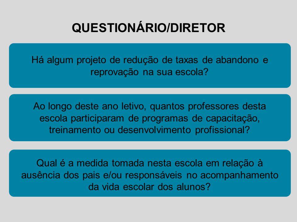 QUESTIONÁRIO/DIRETOR