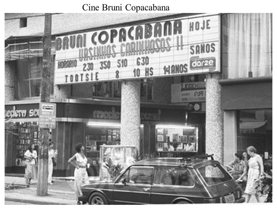 Cine Bruni Copacabana