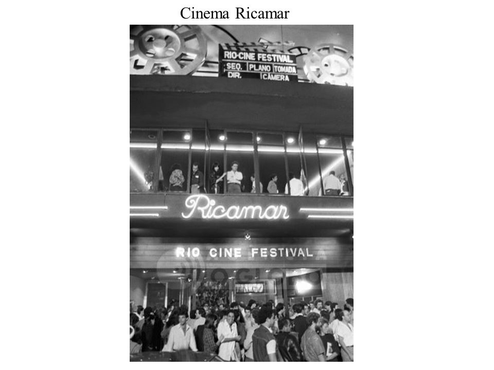 Cinema Ricamar