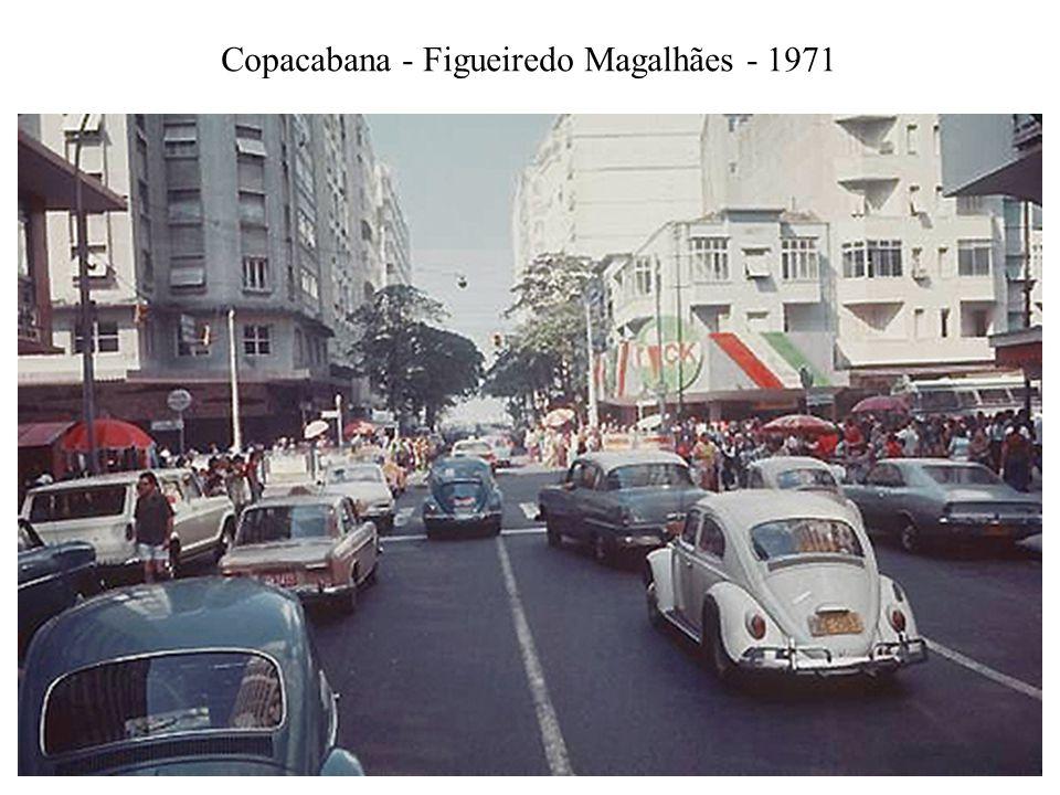 Copacabana - Figueiredo Magalhães - 1971