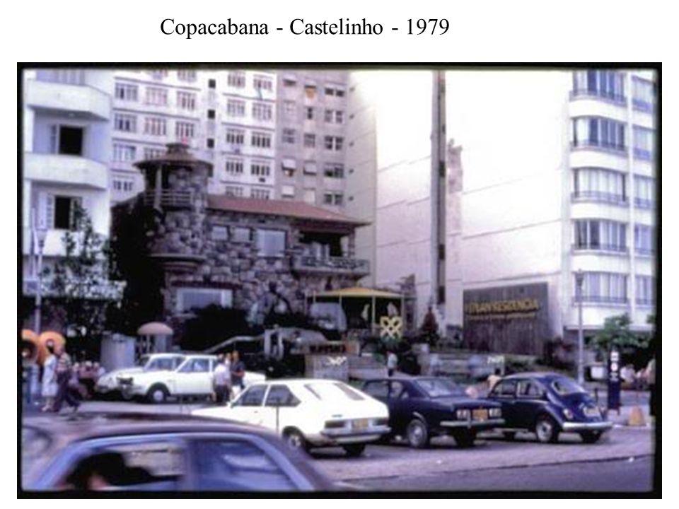 Copacabana - Castelinho - 1979