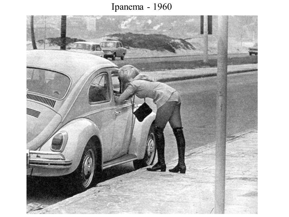 Ipanema - 1960