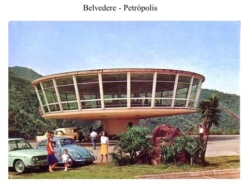 Belvedere - Petrópolis