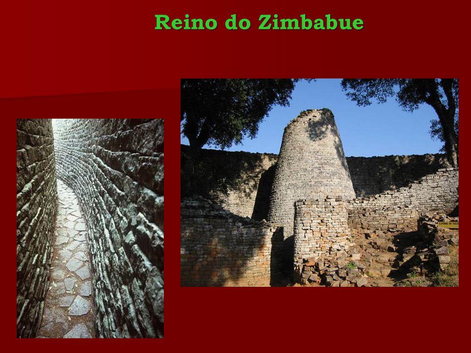 Reino do Zimbabue