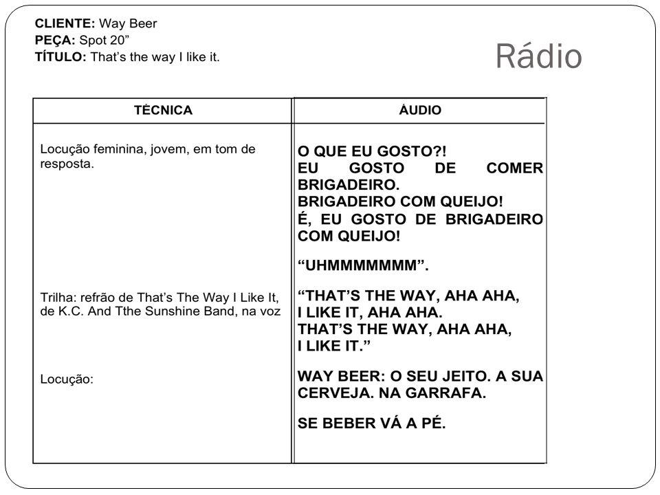 Rádio