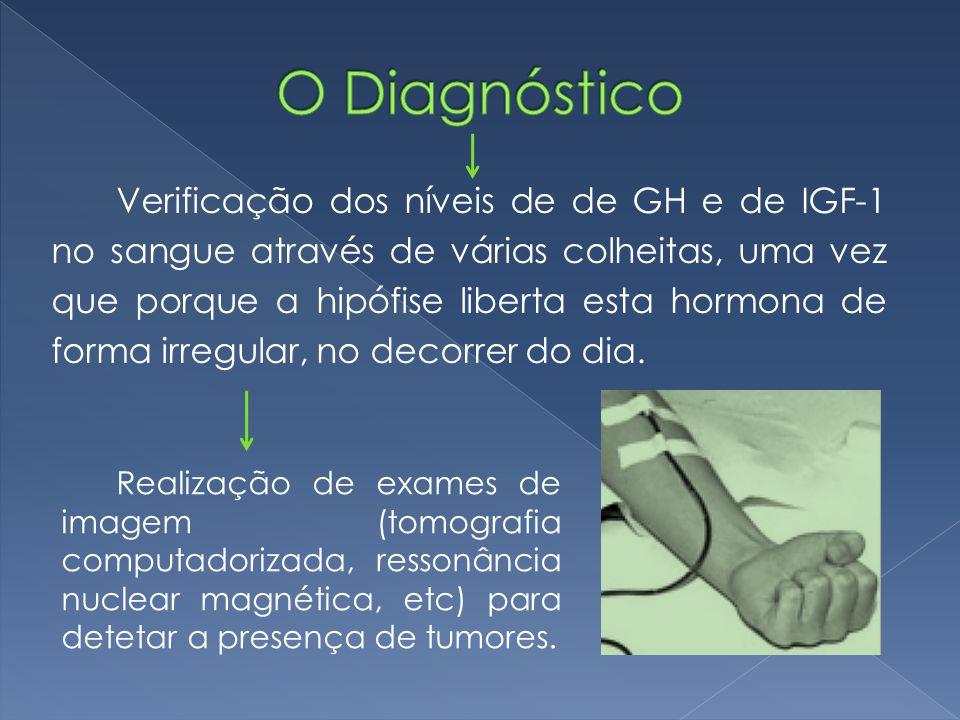 O Diagnóstico