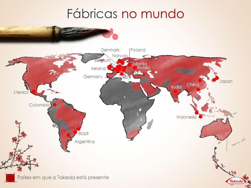 DIVISÃO POR ÁREA NÚCLEO TERAPÊUTICO DE P&D