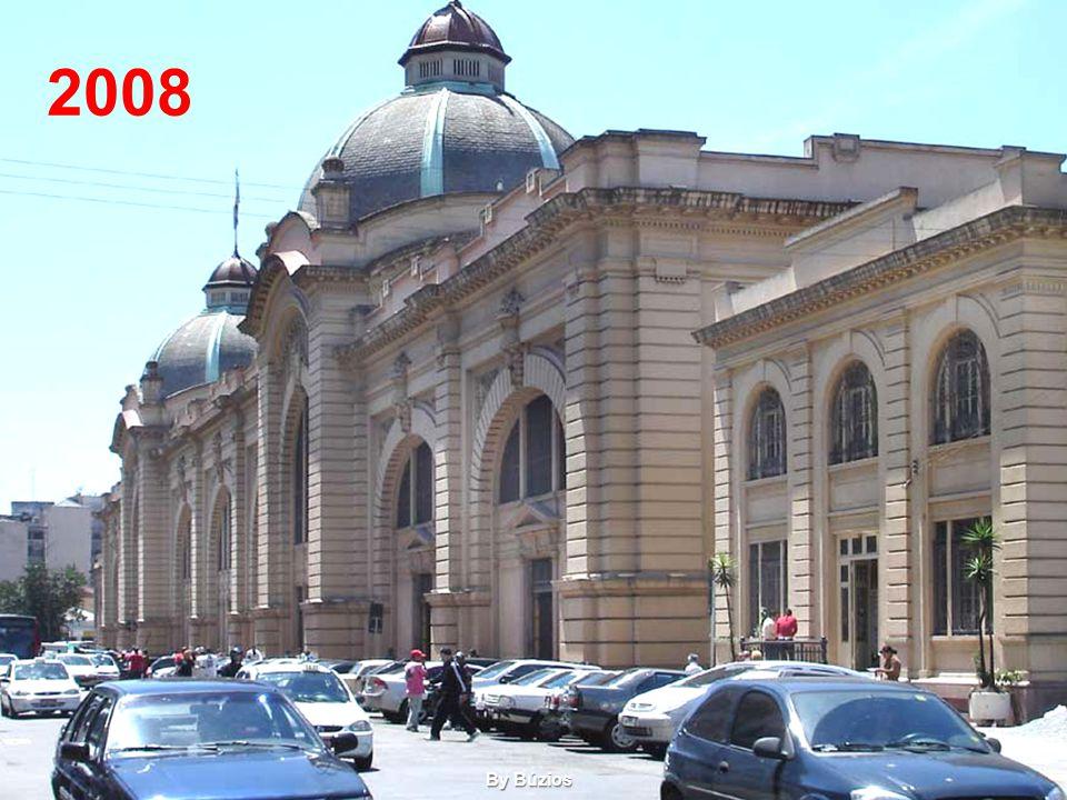 2008 By Búzios