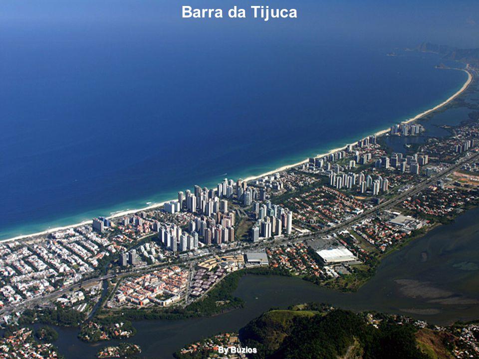 Barra da Tijuca By Búzios