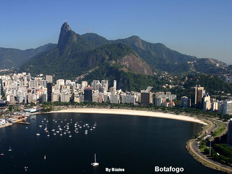 Botafogo By Búzios
