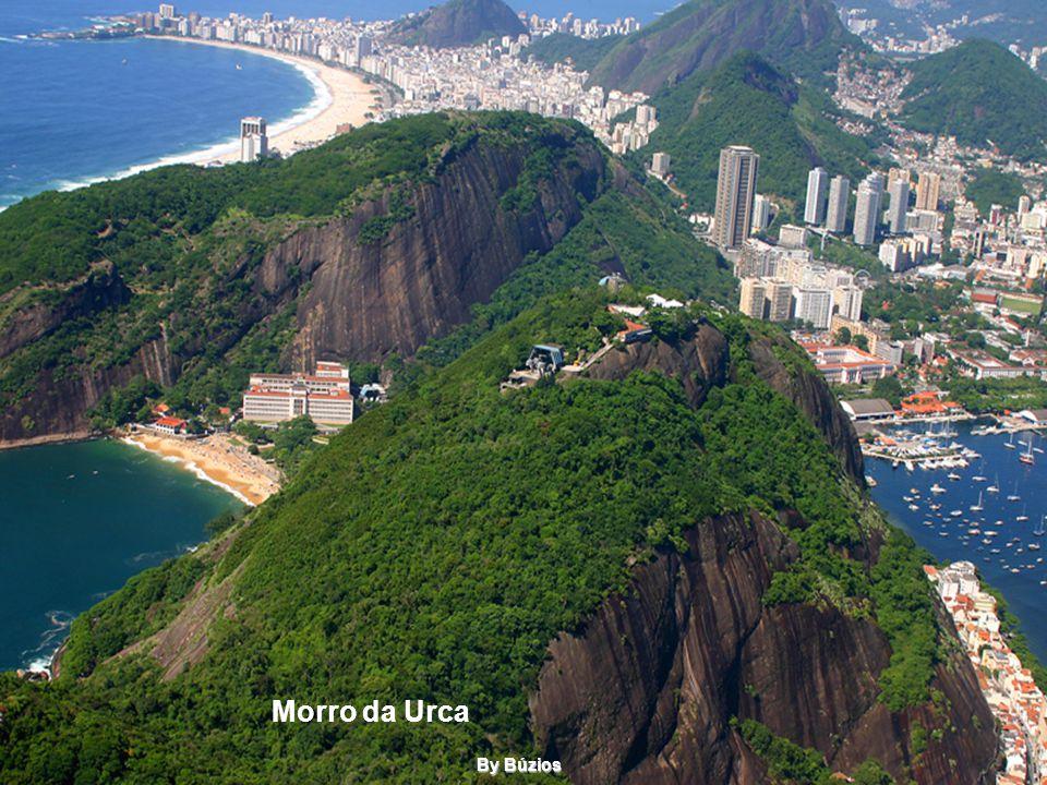 Morro da Urca By Búzios