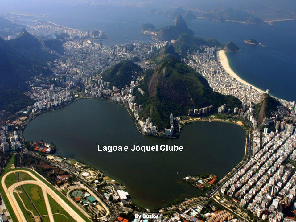 Lagoa e Jóquei Clube By Búzios