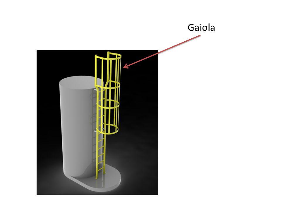 Gaiola
