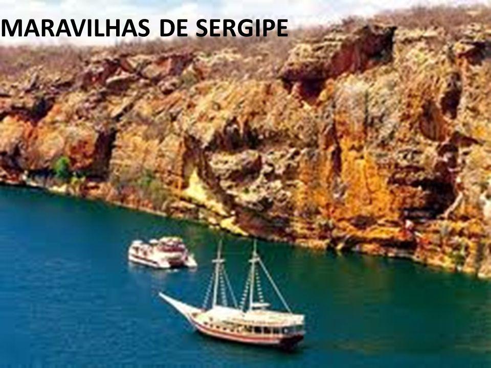 MARAVILHAS DE SERGIPE