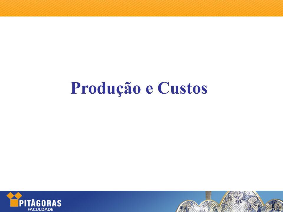 Produção e Custos 59 59 59