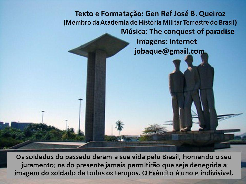 Texto e Formatação: Gen Ref José B