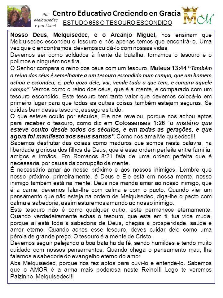 Centro Educativo Creciendo en Gracia