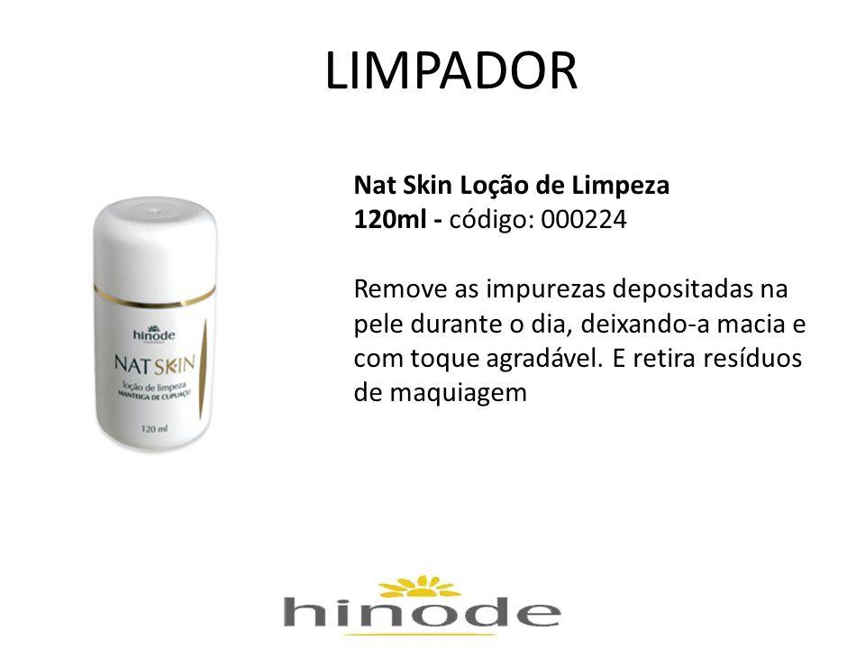 LIMPADOR