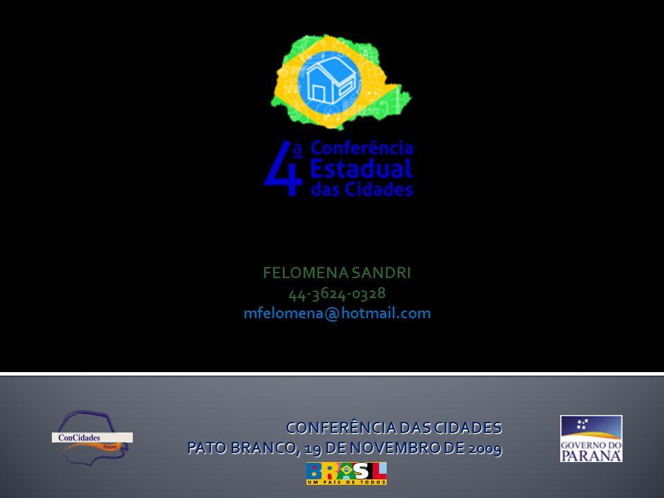 FELOMENA SANDRI 44-3624-0328. mfelomena@hotmail.com.