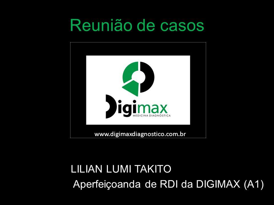 Reunião de casos www.digimaxdiagnostico.com.br.