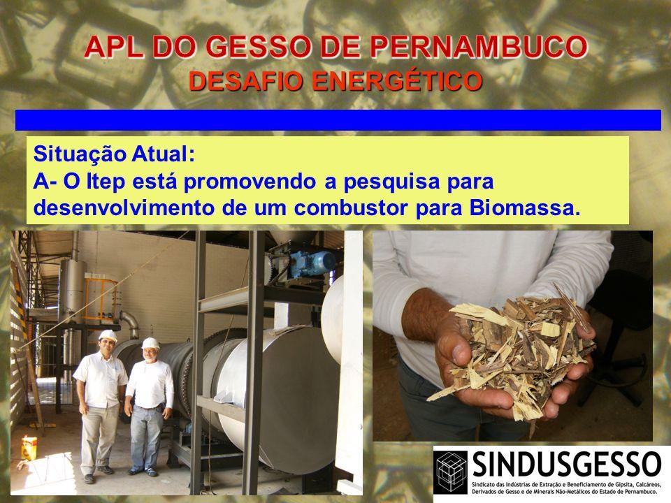 APL DO GESSO DE PERNAMBUCO DESAFIO ENERGÉTICO