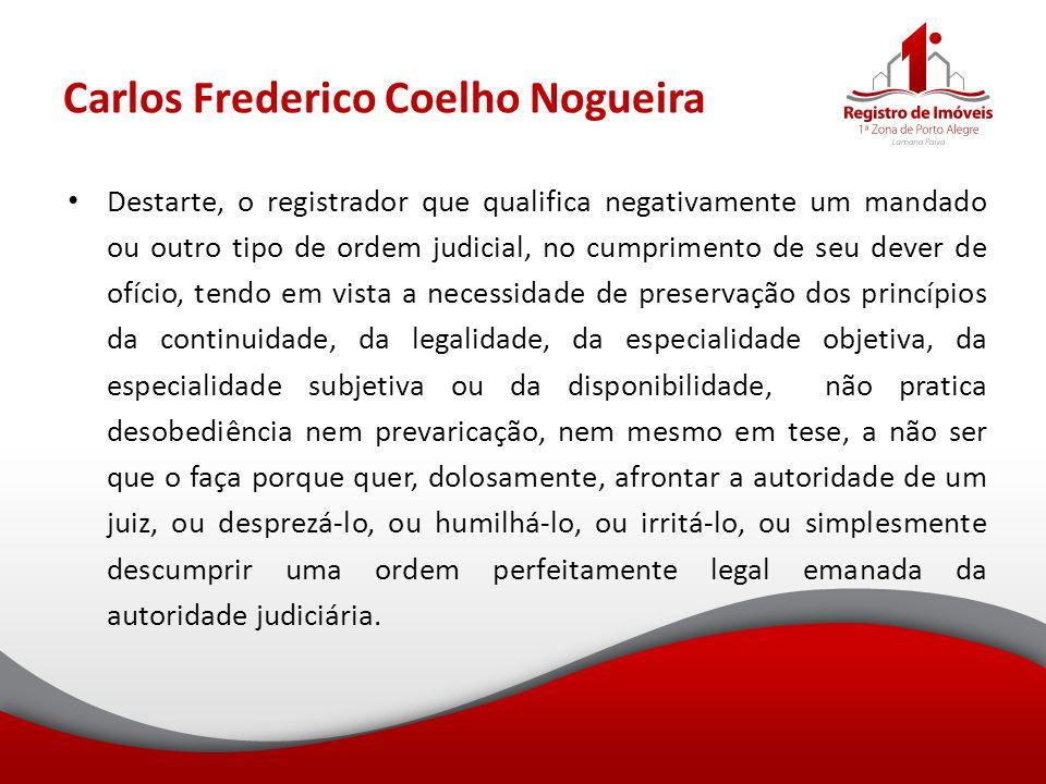 Carlos Frederico Coelho Nogueira
