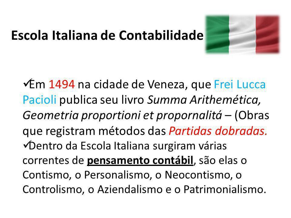 Escola Italiana de Contabilidade