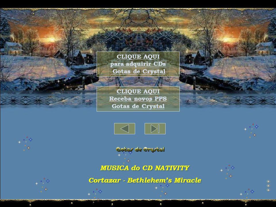 Cortazar - Bethlehem's Miracle