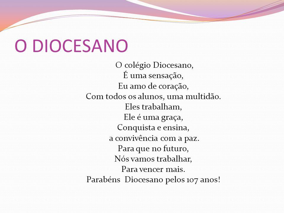 O DIOCESANO