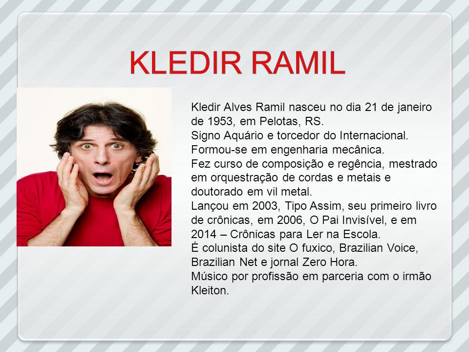 KLEDIR RAMIL