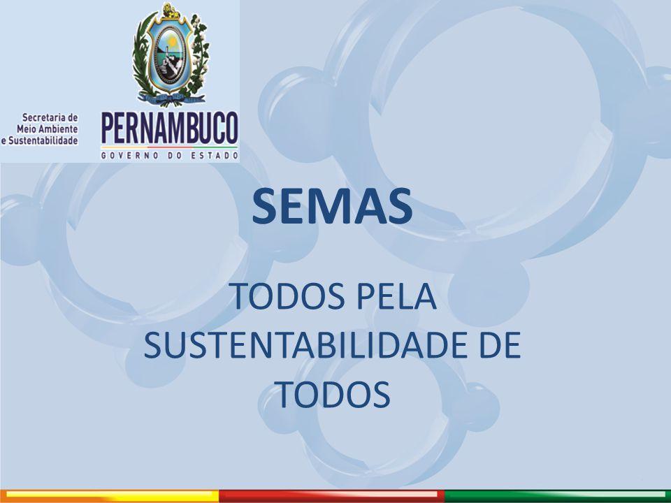 TODOS PELA SUSTENTABILIDADE DE TODOS