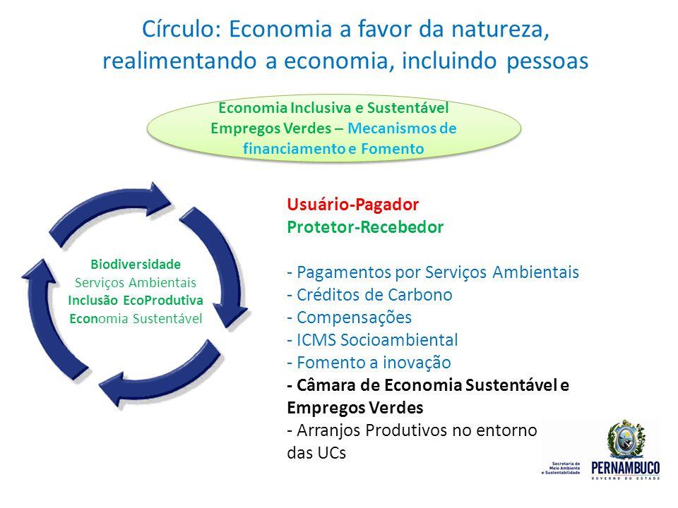 Inclusão EcoProdutiva